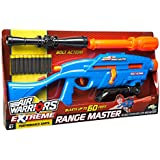 Buzz Bee Toys Air Warriors EXTREME Range Master Blaster by Buzz Bee