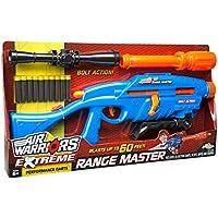 Buzz Bee Toys AIR Warriors Extreme Reichweite Master Blaster