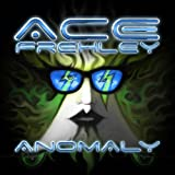 Ace Frehley: Anomaly (Audio CD)