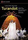 Giacomo Puccini: Turandot (Opera Australia) [Alemania] [DVD]