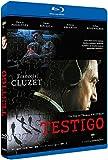 Testigo (2017) [Blu-ray]