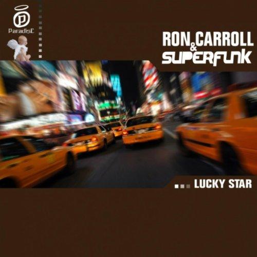 Lucky Star (Album Mix)