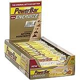 PowerBar 55 g Energize Mango Tropical Supplement - Pack of 25