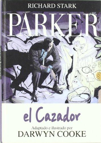 Parker 1 El Cazador (Sillón Orejero) por Darwyn Cooke