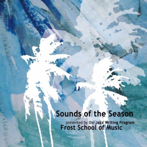 Snowfall (feat. Russ Spiegel & Veronica O'Brien) Weihnachten Spiegel