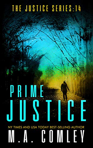 Prime Justice (Justice series Book 14) (English Edition) eBook ...