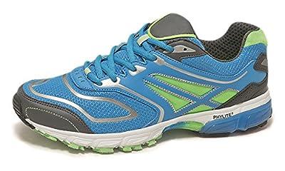Herren Sports Running Laufschuhe Sportschuhe CLEAR BLUE Gr.42-44