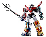 Bandai 51414 - GX-71 Voltron Die Cast Fig