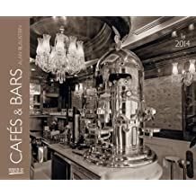 Cafes und Bars 2014. PhotoArt Classic Kalender