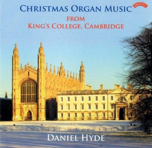Christmas Organ Music