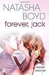 Forever, Jack: Eversea 2 (A Butler Cove Novel) by Natasha Boyd (2014-06-19)