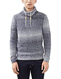 edc by Esprit 106cc2i006, Pull Homme