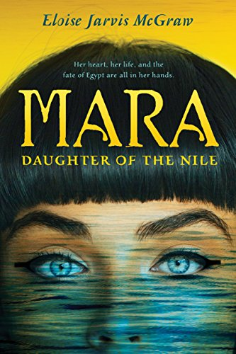 Mara, Daughter of the Nile (English Edition)