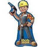 Bob der Baumeister Folienballon Figur