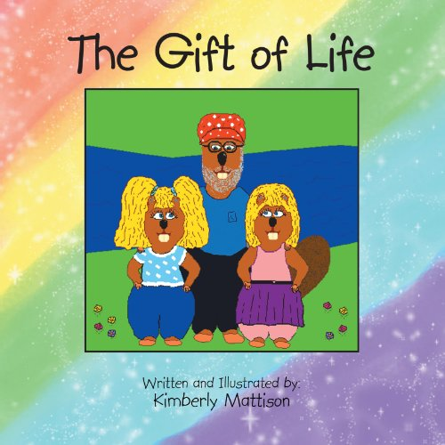 The Gift of Life Cover Image