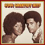 Soul Greatest Hits [Vinyl LP]