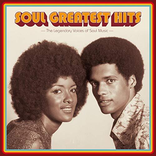 Soul Greatest Hits
