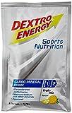 Dextro Energy IsoFast Fruit Mix / Hypotones Fitness-Getränkepulver mit Kohlenhydraten & Mineralstoffen für Ausdauersportler / 12 Beutel (12 x 56g)