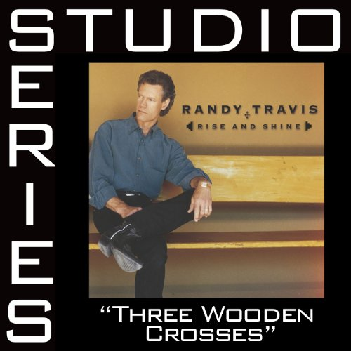 Three Wooden Crosses [Studio S...