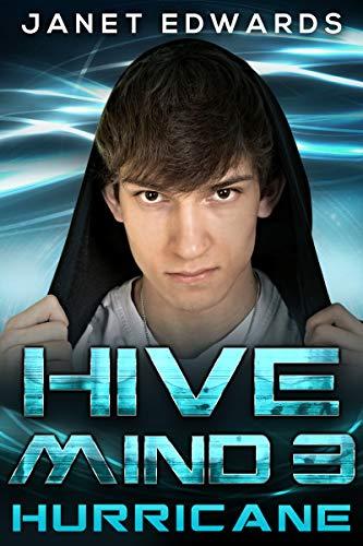Amber Hurricane (Hurricane (Hive Mind Book 3) (English Edition))