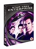 Star Trek Enterprise Season 3 [Reino Unido] [DVD]