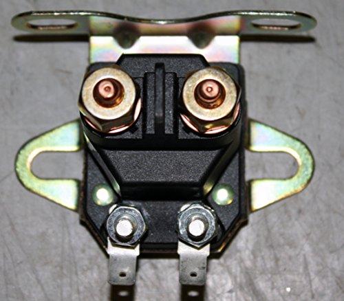 Rotary Trombetta MXQ/701 Magnet-Starter, 12 V