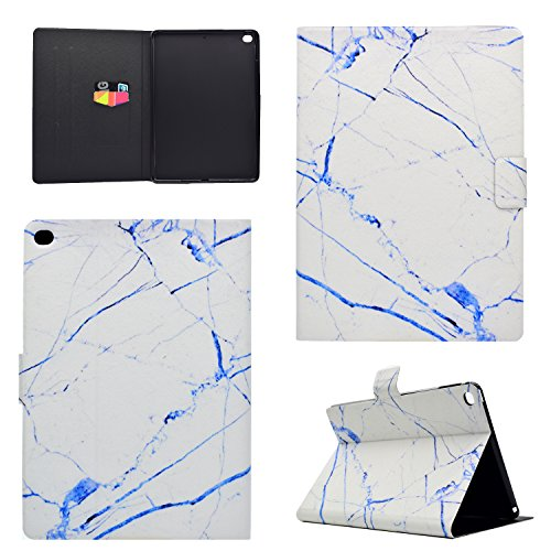 Price comparison product image iPad Air 2 Case, BONROY® Apple iPad Air 2 / iPad 6 Smart Case Cover Marble pattern series Ultra Slim Smart-shell Built-in Stand Auto Wake/Sleep For Apple iPad Air 2 / iPad 6