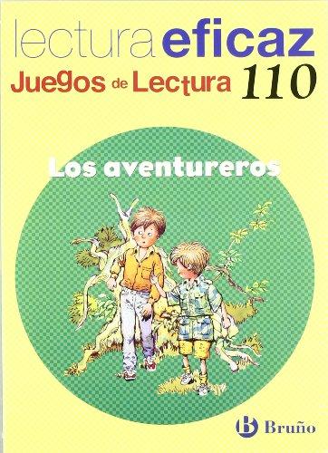 Los aventureros Juego de Lectura (Castellano - Material Complementario - Juegos De Lectura) - 9788421698099