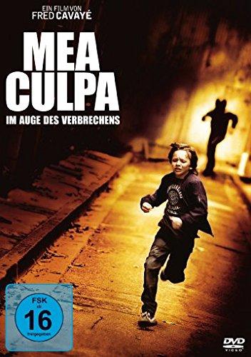 Mea Culpa - Im Auge des Verbrechens Preisvergleich