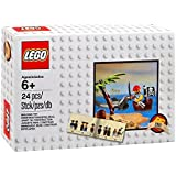 Lego Sistema Piratas Piratas Aventura 5003082 Set 2015