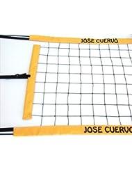 Inicio Tribunal JCPNR Jos- Cuervo Pro Cuerda Voleibol Net