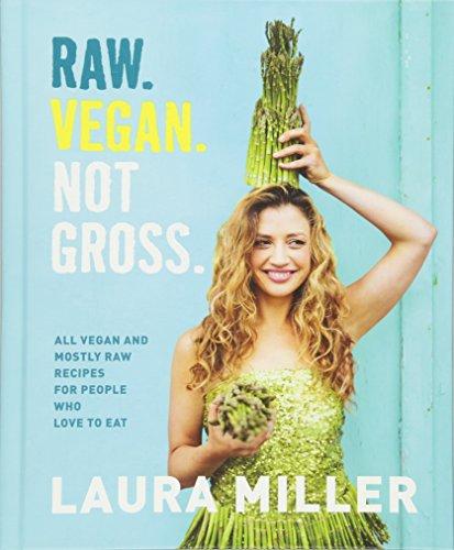 Raw. Vegan. Not Gross