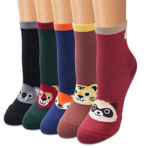 Calcetines Set, Ambielly calcetines de calidad calcetines de las muchachas calcetines de...