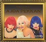 Ajda Pekkan The Best Of Türkce Pop Rock Müzik