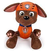 Paw Patrol Pup Pals - Zuma Soft Toy