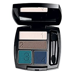 Avon True Color Eyeshadow (Glow Teal) - 5g