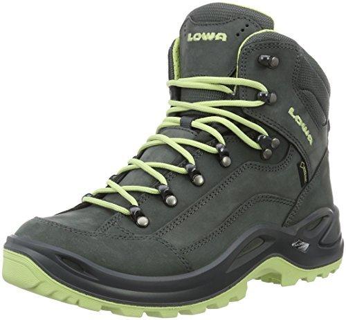 Lowa - Paire de chaussures de randonnée RENEGADE GTX MID