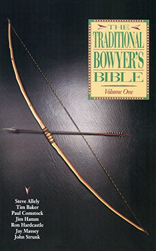 traditional-bowyer-s-bible-volume-1-english-edition