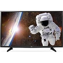 "LG 43LH590V - TV de 43"" (Full HD 1920 x 1080, Smart TV webOS 3.0, WiFi, HDMI, USB) negro"