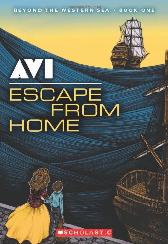 Escape from Home (Beyond the Western Sea)