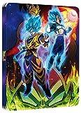 Dragon Ball Super - Broly (Steelbook)