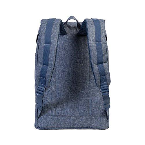 Imagen de herschel retreat backpack , dark chambray alternativa