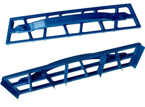 Connex COX781346 450 x 85mm Aluminium Rabot with 8 Blades