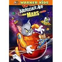 Tom und Jerry - Abenteuer auf dem Mars