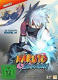 Naruto Shippuden - Kakashi Anbu Arc - Staffel 16 (Folgen 569-581) [3 Disc Set]