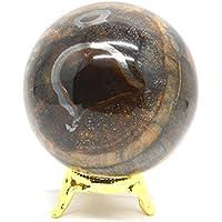 Natur Edelstein Kugel Ball Aura Balancing metaphysisch Ball Crystal Healing Ball poliert Stein, Stein, Tigerauge... preisvergleich bei billige-tabletten.eu
