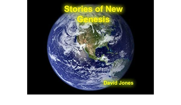 Stories of New Genesis