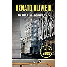 La fine di Casanova (Le indagini di Giulio Ambrosio) (Italian Edition)