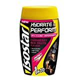 Isostar Hydrate & Perform 400g Dose Cranberry Red Fruits