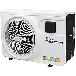JetlineSelection 9kw Modele 95 pompe a chaleur piscine Poolex